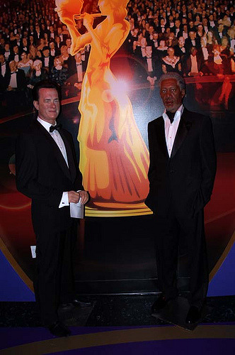 Madame Tussaud's - Hollywood (by aeronerd)