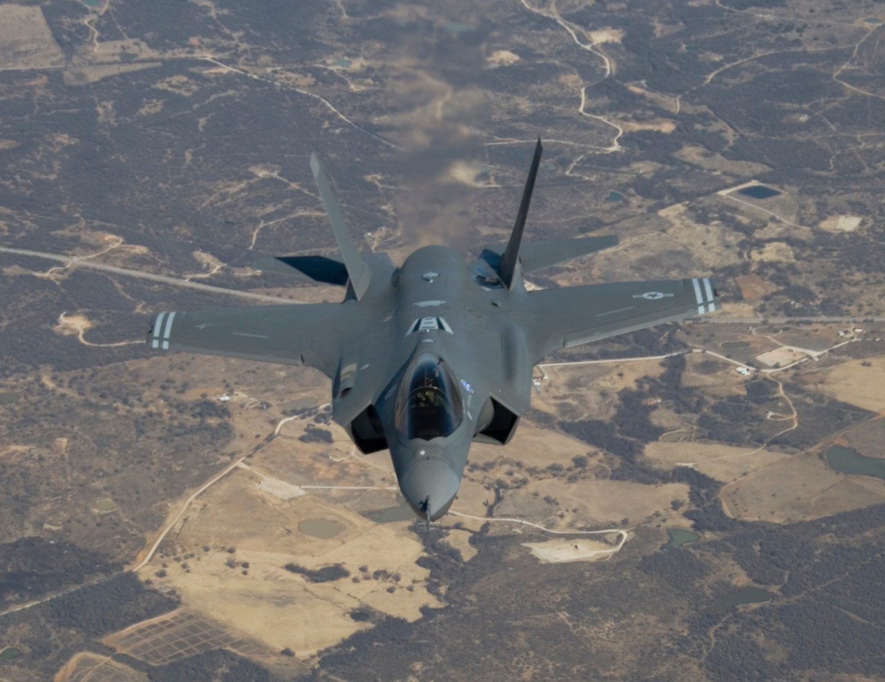 "What happens to Canada if the U.S. scraps the F-35?The Lockheed Martin F-35 fighter-bomber was supposed to serve as the backbone of the U.S. Air Force while bringing affordable radar-evading stealth technology to medium-sized U.S. allies including Australia, the Netherlands and Canada. Now senior Republicans and Democrats on the Senate Armed Services Committee are openly musing about scrapping the most expensive defence program in history. The F-35, also known as the Joint Strike Fighter (JSF), is 13 to 30 months late meeting revised deadlines. The price per unit has doubled. Last week the Pentagon issued what Senator John McCain called a ""jaw-dropping"" estimate of US$1-trillion to keep a future 2,400-plane U.S. fleet of F-35s flying for five decades. Canada has been counting on the F-35 to defend its airspace. The Post's Adam McDowell looks at what is at stake if this option is taken away."