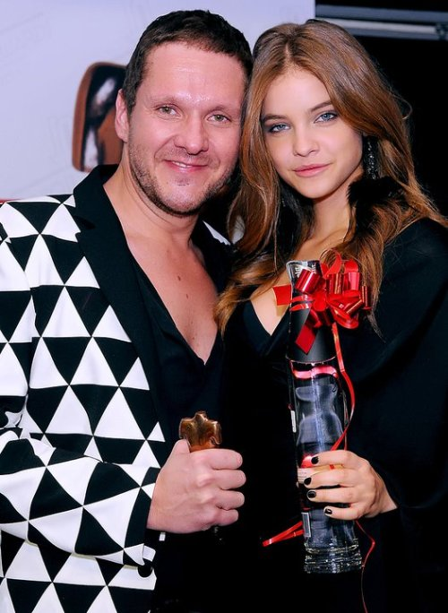 Fashion Awards Hungary 2011 Winners: Barbara Palvin: Female Model of the Year Csaba Szabo: Male Model of the Year Dora Mojzes: Designer of the Year Dani Benus: Young Designer of the Year Norbert Zsolyomi: Fashion Photographer of the Year Mark Lakatos: Stylist of the Year    view more here and here