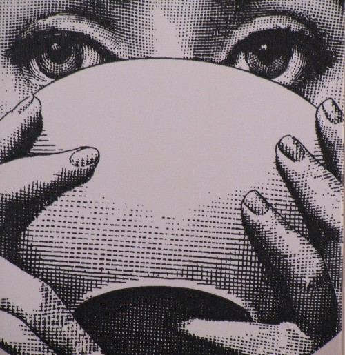 anneyhall:  Illustration by Piero Fornasetti (Italian, 1913-1988)