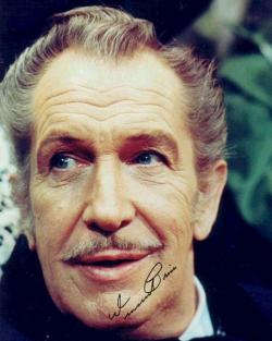 Happy Birthday Vincent Price !