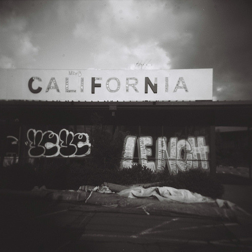 California (by sonofwalrus)