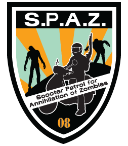 S.P.A.Z. Patch Design 2008