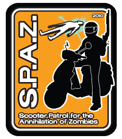 S.P.A.Z. Patch Design 2010
