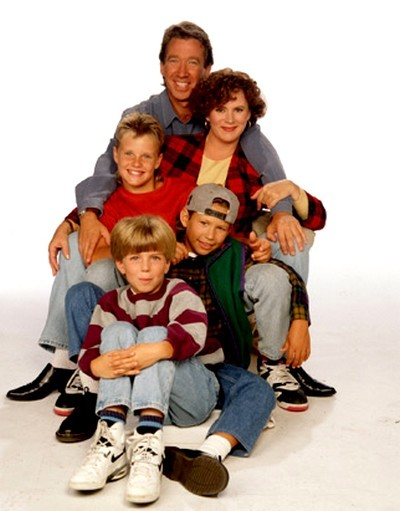 ilovethe80sand90s:  home improvement