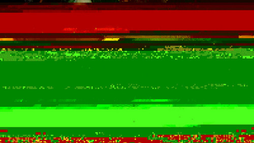 GlitchBot's photostream on Flickr.Automatically generated glitchy images, complete with a change / activity log in the comments.  Unfortunately it seemed to stop recently.