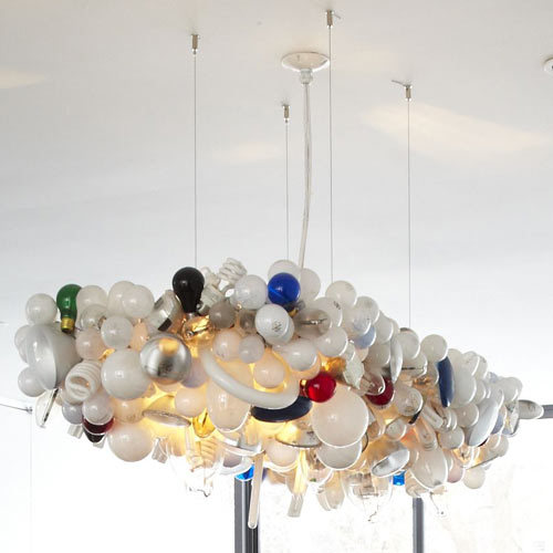 by YLIGHTING Invisible Chandelier