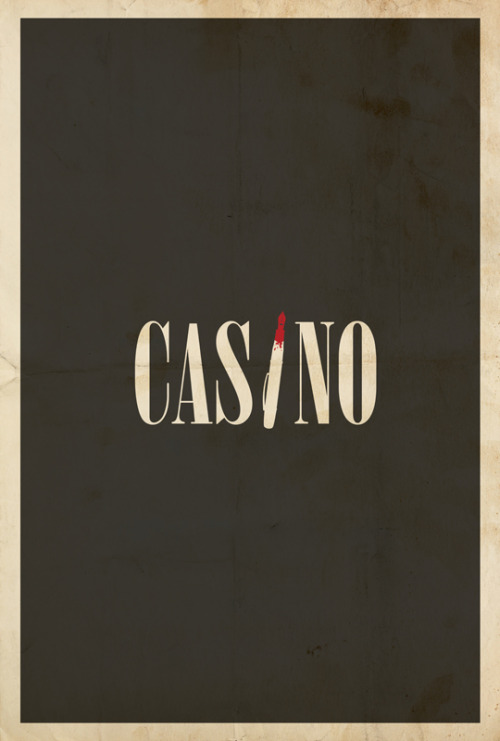 Casino by Matt Owen