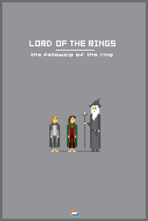 """The Fellowship Of The Ring"" By J. Castaneda"