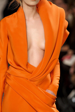 fashion-ocd:  Stephane Rolland Spring 2011 Details