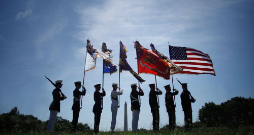 U.S. Military ColorGuard Honor, Duty, & Country are at the essence of my upbringing.  Making me one of the few rebellious members of my family who has never served in our military.  I am eternally thankful however, that all of my siblings answered the Call of Duty and proudly serve/d in The U.S. Navy, Air Force, and Army respectively. Toni, Kim, & Skip, I Love you and owe you my freedom!  Thank you for sacrificing yourself for us all.