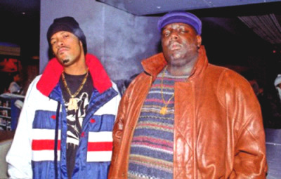 VINTAGE: REDMAN AND BIGGIE!