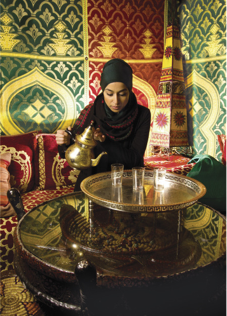PALESTYLE  Palestyle is a trendy blend of a traditional Palestinian flavour such as distinct embroidery mixed with contemporary fashion styles. Palestyle aims to empower Palestinian refugee women in Jordan, Lebanon and Palestine to share their creative skills and embroidery heritage to provide a source of income and percentage of revenue from sales. Palestyle launched in 2009 with the help of Magnet Fashion, a venture built on the concept of fashion for a social cause. Palestyle works specifically with women in Biqaa Refugee Camp- Amman and with the women in Mar Elias Refugee Camp in Beirut and various other embroidery organisations that empower refugee women like Al Amal Society and Ajyal. Palestyle has a wide range of silk and chiffon hand-embroidered scarves & shawls and beautiful leather clutches, purses and jewellery. (via emel)