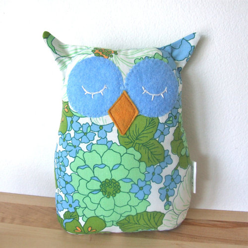 adorable owl stuffed animal post #2