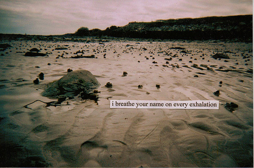 blazingdynamite:  every exhalation (by i enrapture)