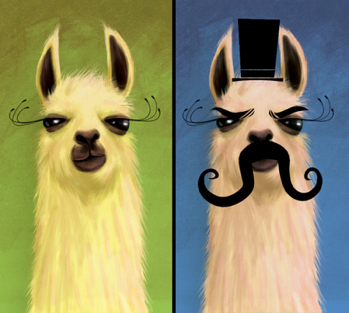 gentlecoasts:  credit: (jublin)  como te llamas? vs. como se llama? LOLOLOL GET IT?