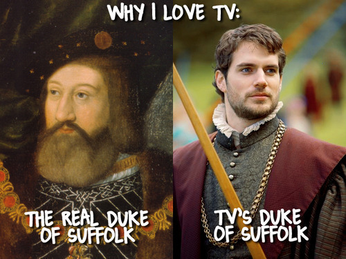 Why I hate The Tudors and The Borgias