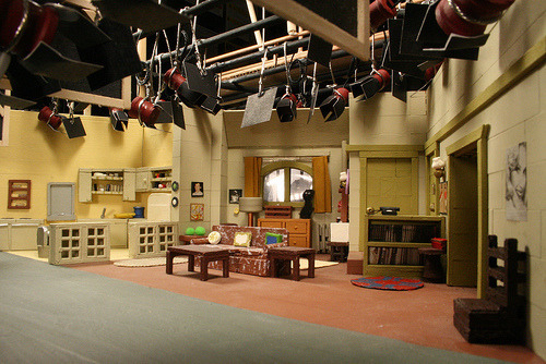 Laverne and Shirley Set