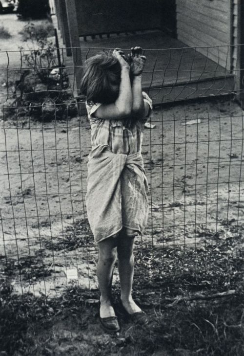 George Krause Shy Girl, Columbia, South Carolina, 1959 From George Krause-1 Thanks to liquidnight