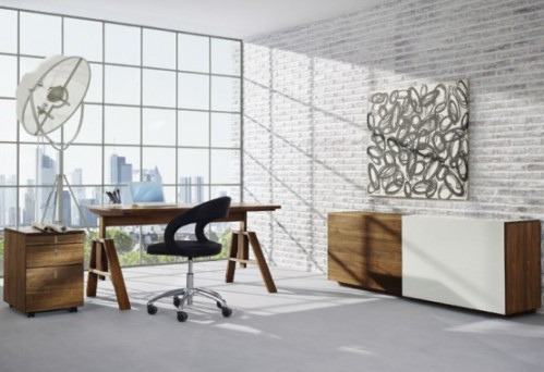 Home Office Furniture Designs Affect your Motivation to Work by Design Inspiration Gallery on Flickr.