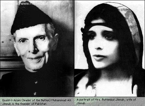 "Muhammad Ali Jinnah - founder of Pakistan Here is a story that my mom told me, which summarizes Jinnah and his descendants' (Pakistanis) character: Jinnah went to a gathering of British dignitaries. There one of the dignitaries asked him, ""I hear Pakistanis eat their chicken bones. What do you leave for your dogs then?"" This aroused a whole lot of laughter from all the dignitaries around. Jinnah smiled and answered, ""The whole British empire"".  (via samoosasforthought) The incident sounds more like something which would have happened fresh into Mr Jinnah's career - with some doubts on the actual wordings, it is a worth mentioning incident.  Follow us on Facebook 
