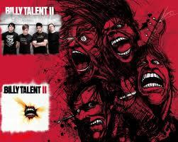 Billy Talent II ♥