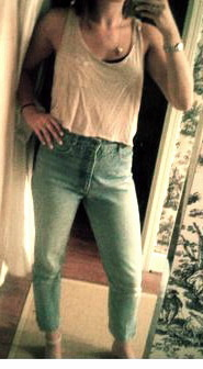 my outfit today :)