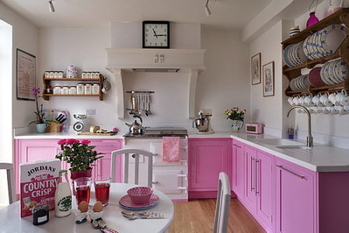 I will do anything (almost) to have this kitchen.