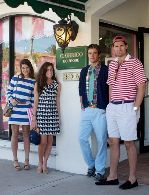 @KielJP, @SarahKJP and crew outside of @COrrico in Palm Beach I know I've already posted this before but I just had to include it in my Palm Beach day!