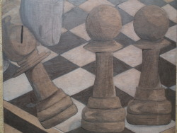 Chess Board (work in progress)