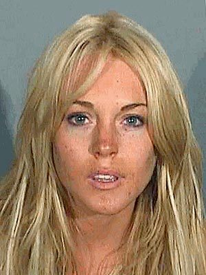The Best Celebrity Mug Shots Celebs usually love being photographed, except for colonoscopies and mug shots.