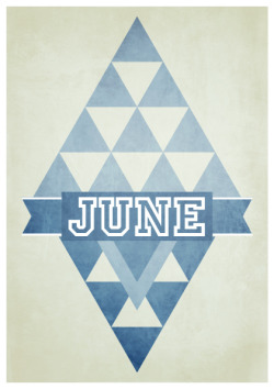 Welcome June, you suck.