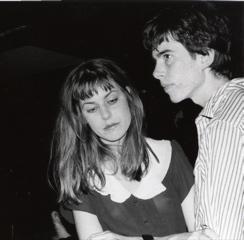 Lisa Crystal Carver + Bill