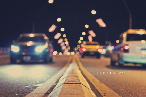 Life is a Highway on Flickr.