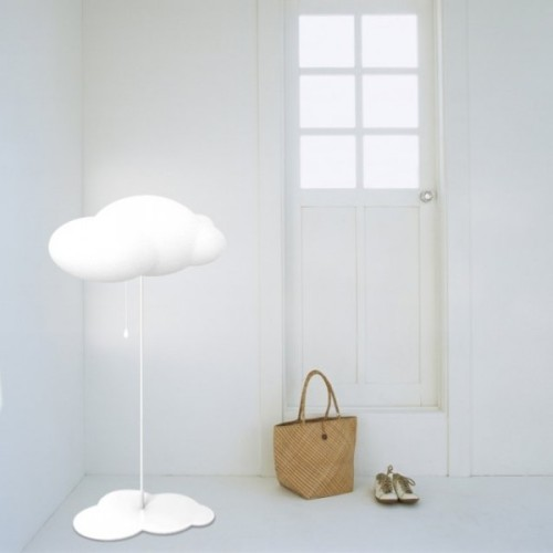 Cloud Lamp by Zhao Liping