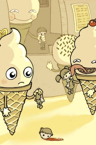 Ice cream will take over the world!!!!!