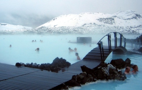 psychic-knees:  Added hot springs of Iceland to my Bucket list.