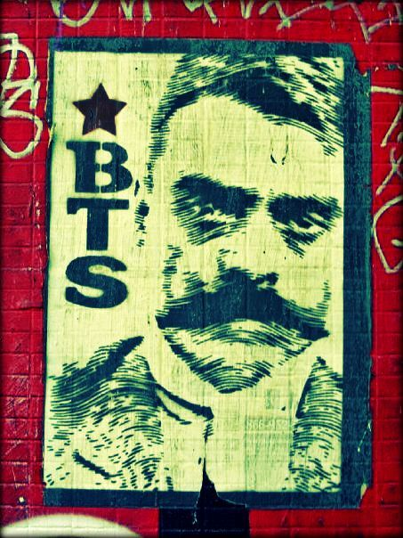 San Fran graffiti, Excelsior district. Photography and post production by me, Jessica ni Leacai