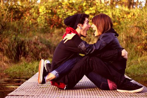 Porque se tratando de amor, a beleza que realmente importa, é a de dentro.