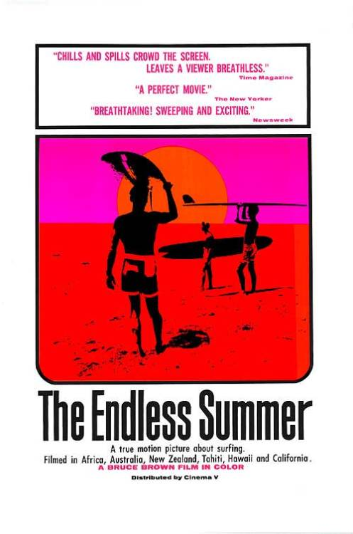 1967, Endless Summer