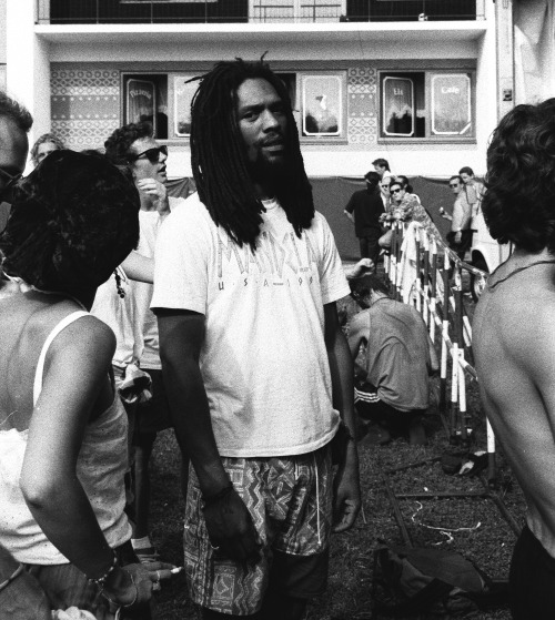 Dread.Reggae Sunsplash.Sthrn Bayern.1992