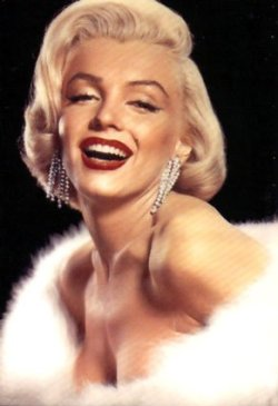 Happy Birthday to the wonderful, Marilyn Monroe! ;-)  never forget that iconic smile, beauty, and alluring charm..truly a legend.