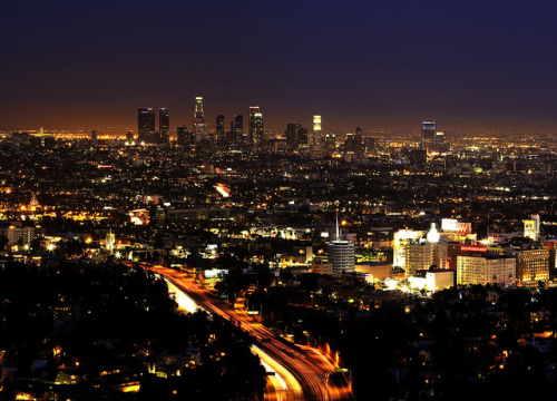 fuckyeahunitedstates:  Los Angeles, California