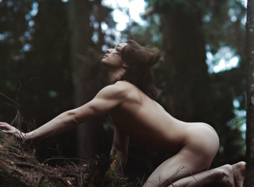 Lord of the Wild Photographed by Mikel Marton Model: Di