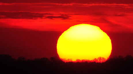 "ALERT! SCIENCE SAYS THE SUN WILL RISE AGAIN TOMORROW! You can't pick and choose what science to believe and what to deny. It isn't honest. If you are going to deny evolution or climate change or something like that, turn in your ipads, smart phones, antibiotics, gps systems and everything else science-y that you benefit from. General relativity is ""just a theory"", after all. Here is a great blog on the topic from national public radio. http://www.npr.org/blogs/13.7/2011/05/31/136817357/science-deniers-hand-over-your-cellphones?sc=fb&cc=fp"