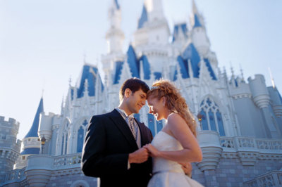 My dream wedding <3