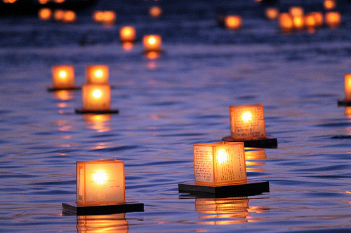 ruineshumaines:  [150-365] Floating of Lanterns ~ explored (by c_chan808)