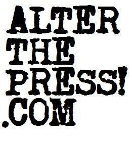Alter The Press has posted a new article on What Pop-Punk Means To Me. I was lucky enough to be included in this article along with Jacob Round (Pure Noise Records), Chase Igliori (No Sleep Records), Tim Landers (Transit) and many more. Check out what I and everyone else had to say about pop-punk HERE. If you want to tell Alter The Press about what pop-punk means to YOU, do so on their Facebook page.