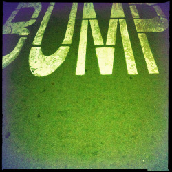 Bump In The Night on Flickr.