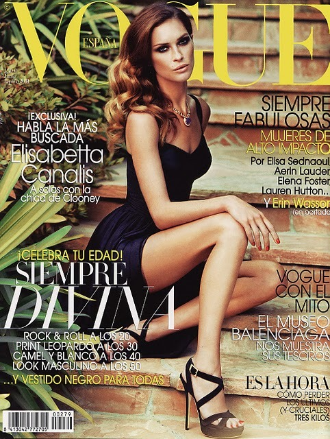 Vogue España - June 2011